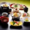 月亭 - 料理写真:ランチのレディース懐石