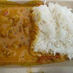 チャイ屋ヨギー - 南インドチキンカレー(\650)