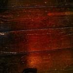 カフェクラブ 石橋亭 - 板張りの床が素敵