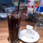 アロッサ - アイスコーヒー