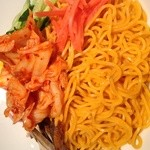 居酒屋 ヒラキ - 冷麺唐辛子麺