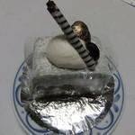 天使のお菓子やさんモンパクトル - 利休 ¥350