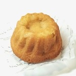 おやつ屋iroha - 新生姜のケーキ
