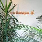カフェ エスケープ - 外観
