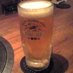 19030113 - 生ビール