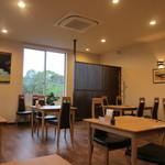 kitchen atelier puzzle - 店内