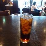TAGEN DINING CAFE - アイスティー