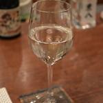割烹 なり田 - 獺祭か〆張鶴