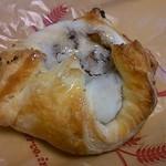 コンセルボ - パイ餅
