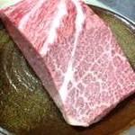 炭火焼肉屋台 たじま屋 - 料理写真:兵庫県産ハネシタ