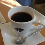 CAFE Suginoki - ホットコーヒー