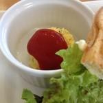 CAFE Suginoki -
