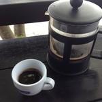 19033022 - ホットコーヒー