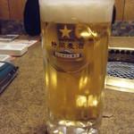 カルビ一丁 - ふじのくに限定ビール