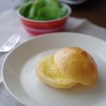福ちゃんのパン - チーズパン(150円)