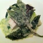 レストランJ - 真鯛のヴァプール