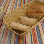 くうくう倶楽部 - 自家製パン