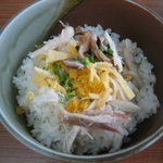 1904685 - 鶏飯(けいはん)