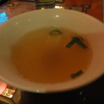 TEARS - スープ