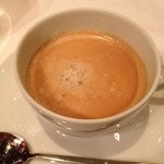 レストラン マノワ - コーヒー