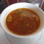 バー コンチネンタル - スープUP