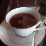 バー コンチネンタル - 紅茶