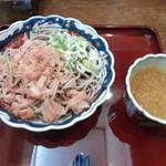 19047576 - おろし蕎麦