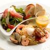 Caffe Classica - 料理写真:平日14時-18時限定、ワンプレート1280円!