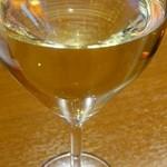 東京ライス - 白ワイン♪
