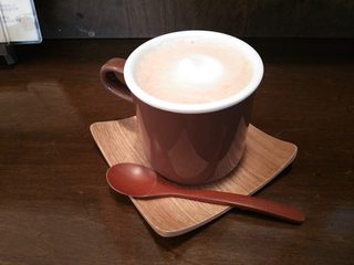 ユキカフェ - カフェ キャラメル♪
