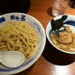 麺や葵 - つけ麺250g780円