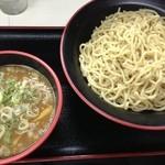 麺道服部 - つけ麺(中)