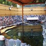 19050947 - 東京一高い場所にある露天風呂