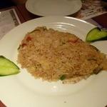 Asian Kitchen Sapana - ガーリックライス
