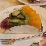 Lakshimi - 20135/19 フルーツタルトケーキ