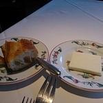 ミクニ ヨコハマ - パンとバター