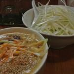 味噌麺 高樋兄弟 - 2013/03