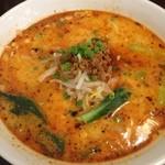 蜀食成都 - 担々麺