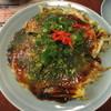のん太 - 料理写真:広島お好み焼き