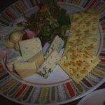 BEEP - チーズ盛り合わせ