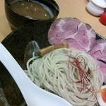 19061932 - つけ麺