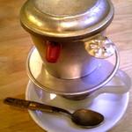 NUNU CAFE - ベトナムコーヒー