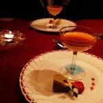ベル リヴィエール - 美しいデザート