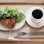 カフェエデン - 料理写真: