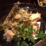 わらん 県央かぐや - 山菜の天ぷら