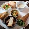 カフェ・ラ・ファミーユ - 料理写真: