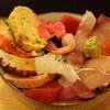 Shintouzushi - 料理写真:海鮮丼