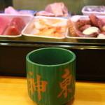 神東寿司 -