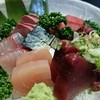 きときと - 料理写真:旬のお刺身六点盛り