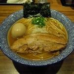 宮庵 燈郎店 -